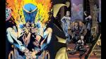 X-Men: Marvel anuncia series de tv sobre 'Legion' y 'The Hellfire Club' - Noticias de jim payne