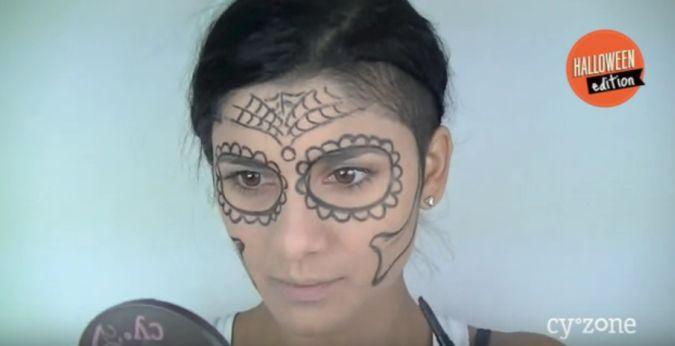 Las máscaras para la persona con la miel para la piel seca de las arrugas