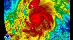 México: huracán Patricia se acerca a tierra con vientos récord y fuertes lluvias - Noticias de islas san blas