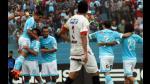 Sporting Cristal sigue como líder del Clausura tras empate con León de Huánuco - Noticias de estadio alberto gallardo