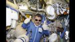 Estación Espacial Internacional cumplió 15 años de trabajo en cooperación - Noticias de charles bolden