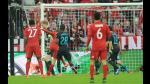 Bayern Múnich goleó 5-1 Arsenal por Champions League | VIDEOS - Noticias de arsene wenger