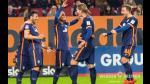Claudio Pizarro anotó golazo en triunfo de Werder Bremen ante Augsburgo | VIDEO - Noticias de werder bremen