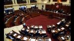 Congreso: Fuerza Popular frustró eliminación de voto preferencial - Noticias de ana maria solorzano