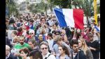París: América Latina apoya a Francia tras atentados de Estado Islámico | FOTOS - Noticias de venezuela