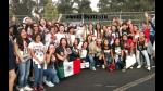 One Direction en México: las fans entran al Foro Sol para premios Telehit - Noticias de niall horan
