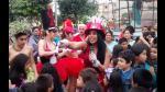 Maricarmen Marín: así grabo su videoclip de Navidad con niños de Breña | FOTOS - Noticias de yo soy