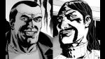 The Walking Dead: Negan ''no es un psicópata'' y el Gobernador es mucho peor - Noticias de david morrissey