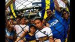 Boca Juniors: 30 mil hinchas celebraron su día en La Bombonera | FOTOS - Noticias de bombonera