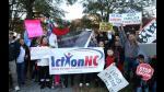 México y Estados Unidos: ¿cuántos inmigrantes hondureños deportaron? - Noticias de resumen del ano 2014