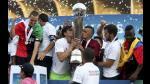 Melgar vs Cristal: rojinegros ganaron 3-2 y son campeones del Torneo Descentralizado 2015 - Noticias de sale cossio