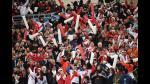 Barcelona vs River Plate: hinchas argentinos toman por asalto Japón - Noticias de millonarios fc