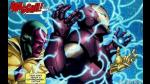 Captain America: Vision juega un rol clave en 'Civil War' - Noticias de acta