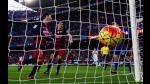 Barcelona vs Granada: Messi marca triplete en goleada azulgrana - Noticias de ruben rochina