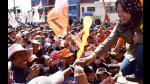Elecciones 2016: Keiko Fujimori se comprometió a continuar programas sociales - Noticias de elecciones 2016