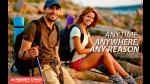 Turismo: ¿por qué es importante adquirir un seguro de viaje? - Noticias de no va a salir