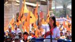 Elecciones 2016: Keiko Fujimori 39% y Julio Guzmán 20%, según Datum - Noticias de daniel urresti