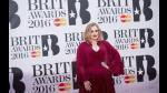 Brit Awards 2016: esta es la lista completa de ganadores - Noticias de coldplay