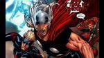 Captain America: ¿a quiénes apoyarían Hulk y Thor en 'Civil War'? - Noticias de banco mundial
