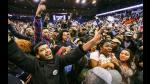 Donald Trump: 5 opiniones de líderes de EEUU tras disturbios en Chicago - Noticias de disturbios raciales