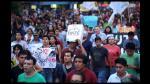 Keiko Fujimori: frases con las que critica protestas contra su candidatura - Noticias de ollanta humala