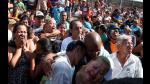 Venezuela: dolor y llanto en entrega de restos de mineros asesinados - Noticias de luisa ortega