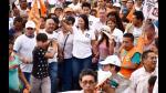 Keiko Fujimori: opiniones sobre fallo de JEE que la mantiene en carrera - Noticias de nadine heredia