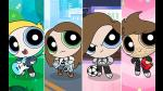 One Direction: así lucen los cantantes convertidos en 'Las chicas superpoderosas' - Noticias de louis tomlinson