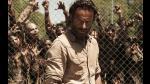 The Walking Dead: así de impactantes fueron los anteriores finales de temporada - Noticias de lawrence wilson