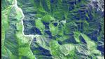 NASA: foto de Machu Picchu entre 10 más populares de la Tierra, según ASTER - Noticias de terra peru
