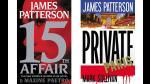 Libros más vendidos de la semana: James Patterson compite con Mario Vargas Llosa - Noticias de gabriel lamas