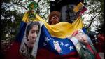 Venezuela: así fue marcha de Nicolás Maduro por independencia - Noticias de dia de la independencia
