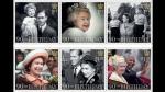 Reina Isabel II: 6 sellos históricos para celebrar sus 90 años - Noticias de momentos históricos