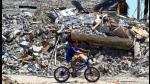 Ecuador crea comité de reconstrucción de zonas afectadas por terremoto - Noticias de rafael correa