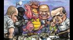 Libertad de prensa en el mundo cae a nivel más bajo en 12 años, según este informe - Noticias de egipto