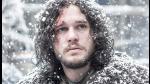Game of Thrones: todos los memes de Jon Snow, el resucitado - Noticias de david wigg