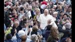 Papa Francisco: ¿qué pidió a los países del mundo para las mujeres? - Noticias de relaciones sexuales