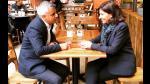 Donald Trump vs alcaldes de París y Londres por proponer veto a musulmanes - Noticias de anne hidalgo
