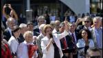 10 frases de Dilma Rousseff tras ser suspendida por el Senado - Noticias de suspenden clases