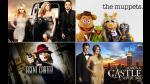 Esta es la lista de series canceladas en este jueves negro para la televisión - Noticias de csi cyber