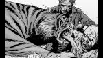 The Walking Dead: ¿esta huella es de un caballo... o de Shiva? - Noticias de andrew walker