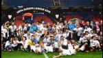 Sevilla venció a Liverpool y es pentacampeón de la Europa League - Noticias de basilea