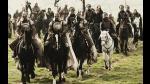 Game of Thrones: ¿cuántos soldados tienen los ejércitos más grandes de la serie? - Noticias de gigante george