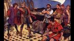 ¿Cristóbal Colón era un noble de origen polaco llamado Segismundo? - Noticias de xavier amatriain
