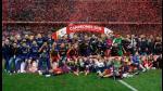 Barcelona venció 2-0 al Sevilla y es campeón de la Copa del Rey - Noticias de neymar en barcelona