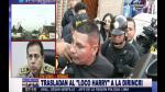 Capturan a 'Loco Harry' y desarticulan banda criminal 'Los malditos de Bayóvar' - Noticias de dirincri