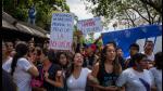 Venezuela: estudiantes marchan para protestar por 'crisis universitaria' - Noticias de venezuela