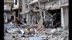 Cambio climático: ¿es un nuevo factor de tensión en los conflictos armados? - Noticias de gobierno
