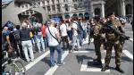 Real Madrid vs Atlético Madrid: 1.500 policías darán seguridad en final de Champions - Noticias de richard gere