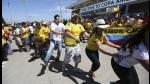 USA vs Colombia: así se vivió la previa al duelo por Copa América Centenario - Noticias de juan manuel santos